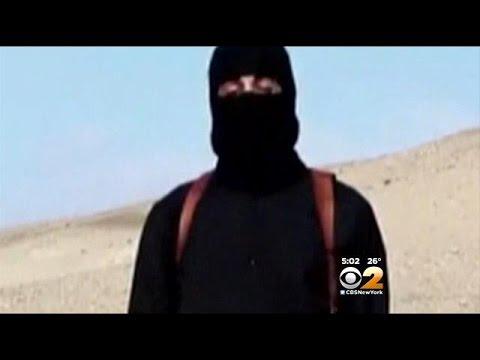 Identity Of ISIS Executioner 'Jihadi John' Revealed