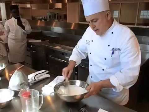 Jefferson State Community College   Culinary Hospitality Institute,