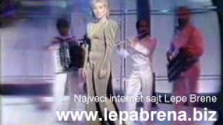 Lepa Brena - Ne Zna   ena N S  - 1984  - www lepabrena biz Resimi