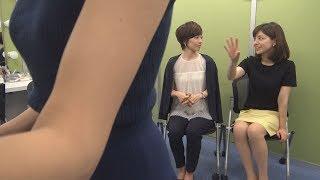 TNC女子アナが、視聴者の方から頂いたトークテーマをもとに、ご返答動画...