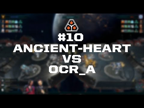 Dropzone: Replay Tuesday #10: Ancient-Heart vs. OCR_A