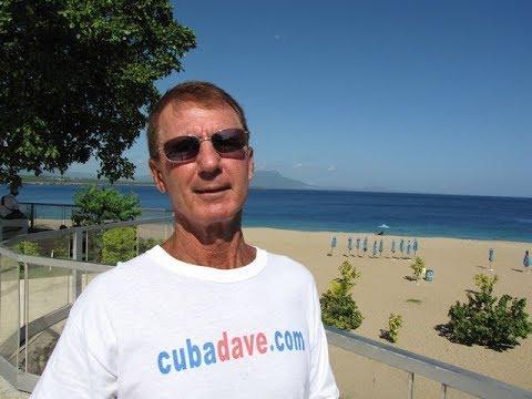 Cuba Dave (The Puta Barata Song) **Karaoke Version**