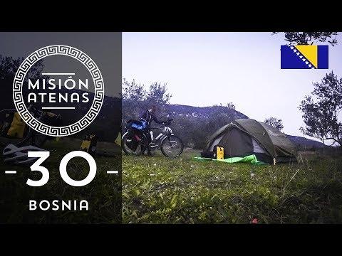 Fue bonito mientras duró - BOSNIA - Misión Atenas #30