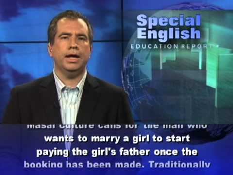 Rescuing Masai Girls From Early Marriage