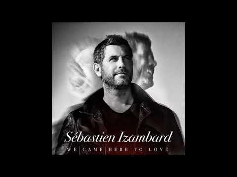 Sebastien Izambard (Il Divo) - Cheer Me Up