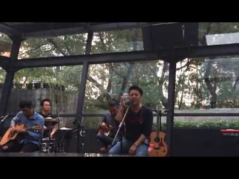 NOAH - Kupu Kupu Malam (Live Acoustic)