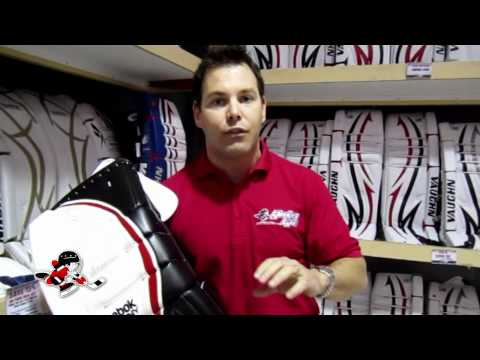 How To Fit Your Goalie Pads: Pro Hockey Life