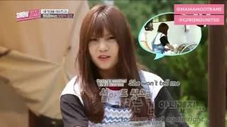Eng sub] 160721 showtime ep. 3 (mamamoo x gfriend) full episode ...