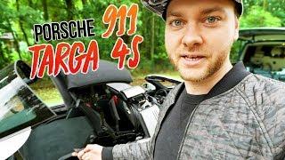 PORSCHE STATT LAMBO | Kommt mein 911 Targa 4S zurück?