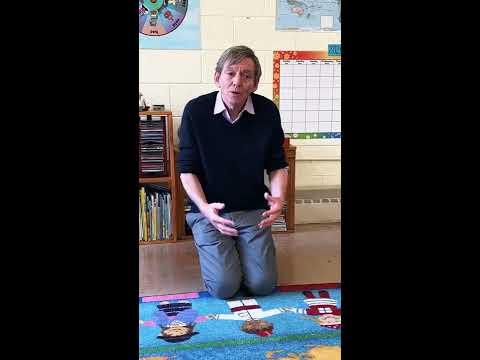 Evergreen Montessori Circle Time