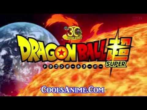 Dragon ball super title song .....