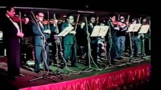 Los Violines de Oro del Peru & Kike Avalos    -   LA IDOLATRIA de Oscar Molina Peña