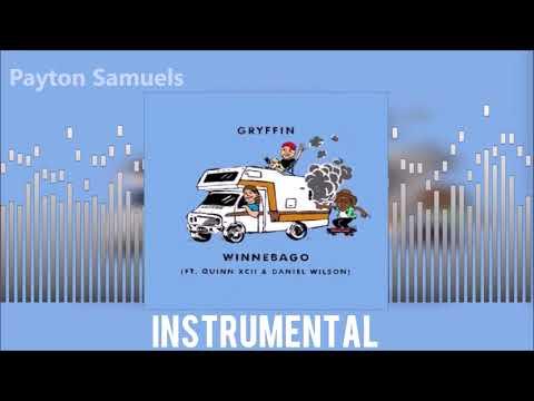 Gryffin feat. Quinn XCII & Daniel Wilson - Winnebago (Instrumental)