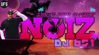 Download lagu DJ 651 X DJ NOIZ - TIDE IS HIGH MASHUP
