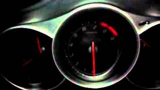 Problem de démarrage à chaud Mazda rx8