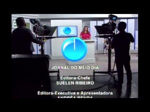 Jornal do Meio Dia - 09/01/2019