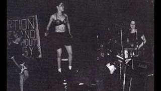 Watch Bikini Kill For Only video