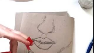 Fall In Line- Christina Aguilera ft. Demi Lovato (cover Martyna Drzewiecka)