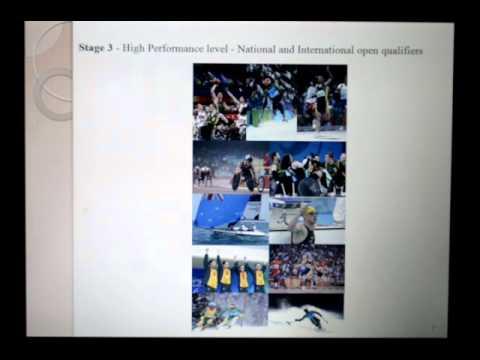 Ahmed Amrhoon_u3042232.MOV_Paralympic Athletes Development Pathway