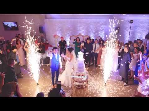 De mooiste bruidstaarten by Taart Paradijs