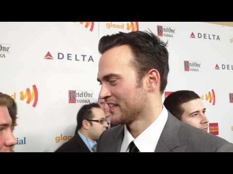 Cheyenne Jackson Talks Tracy Morgan Scandal And Live 30 Rock Episode