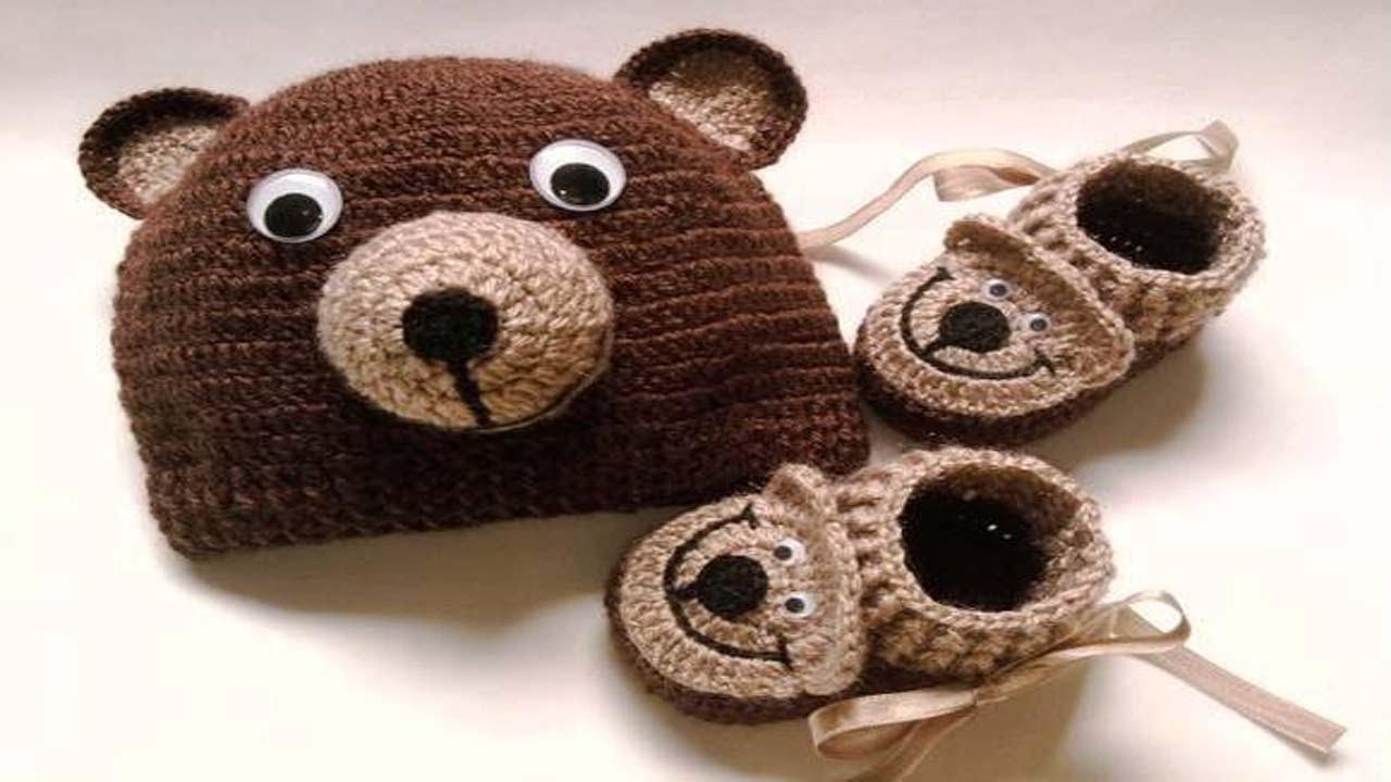 Resultado de imagen para tejer crochet zapatos