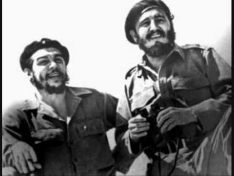 Che Guevara's Farewell To Cuba - L'addio del Che a Cuba