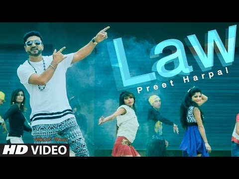 Law Lyrics | Preet Harpal | Lyrics || Syco TM