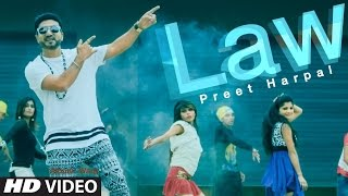 Law Lyrics | Preet Harpal | Lyrics || Syco TM