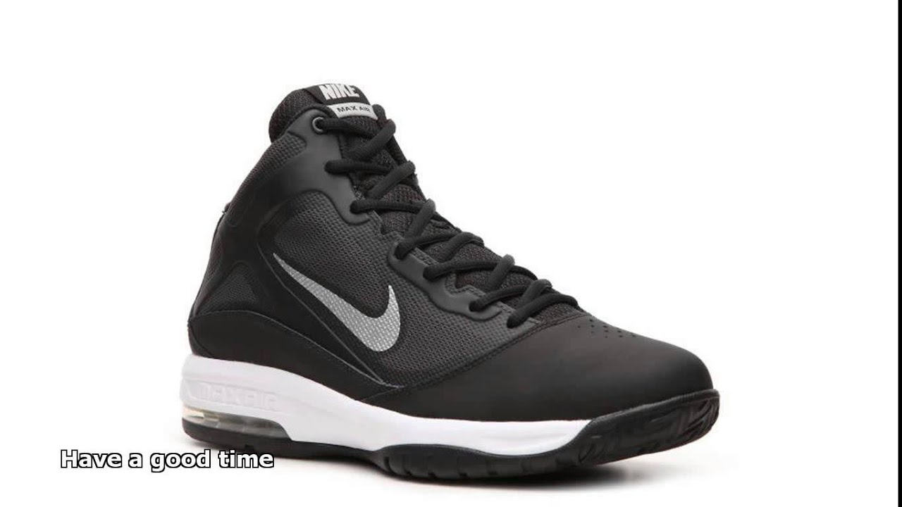 nike air max basketball