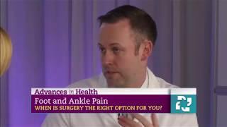 Advances in Health with Dr. Adam Ferguson