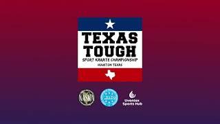 Texas Tough Championship 2021. Uventex Sports Hub