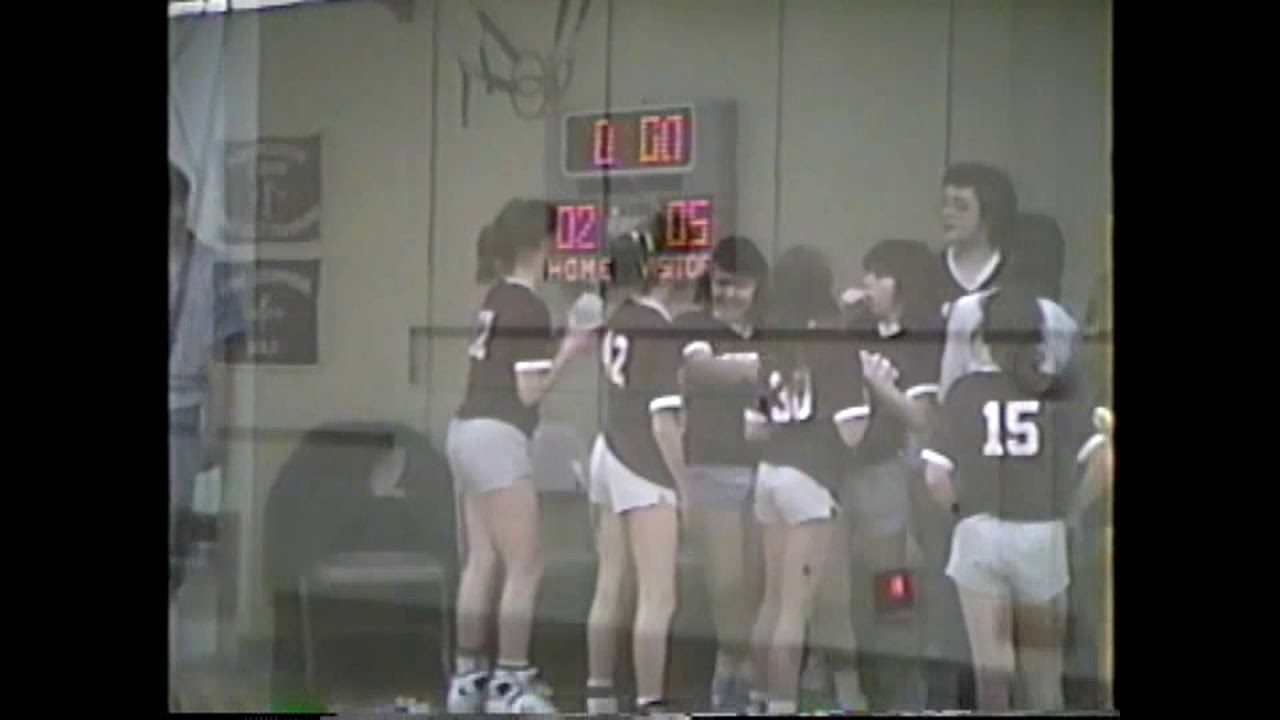 NCCS - Plattsburgh 7th Girls  3-18-88