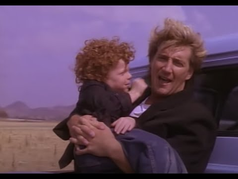 Rod Stewart - Forever Young mp3 baixar