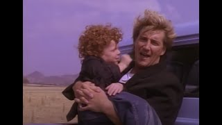 Rod Stewart - Forever Young (Official Video)