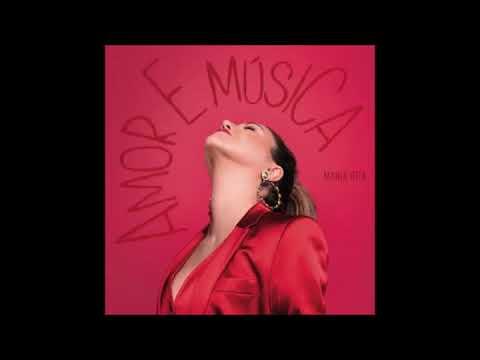 Maria Rita- Amor e Música