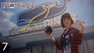 Life Is Strange - Episode 3 (Part 7) - Super Maxine