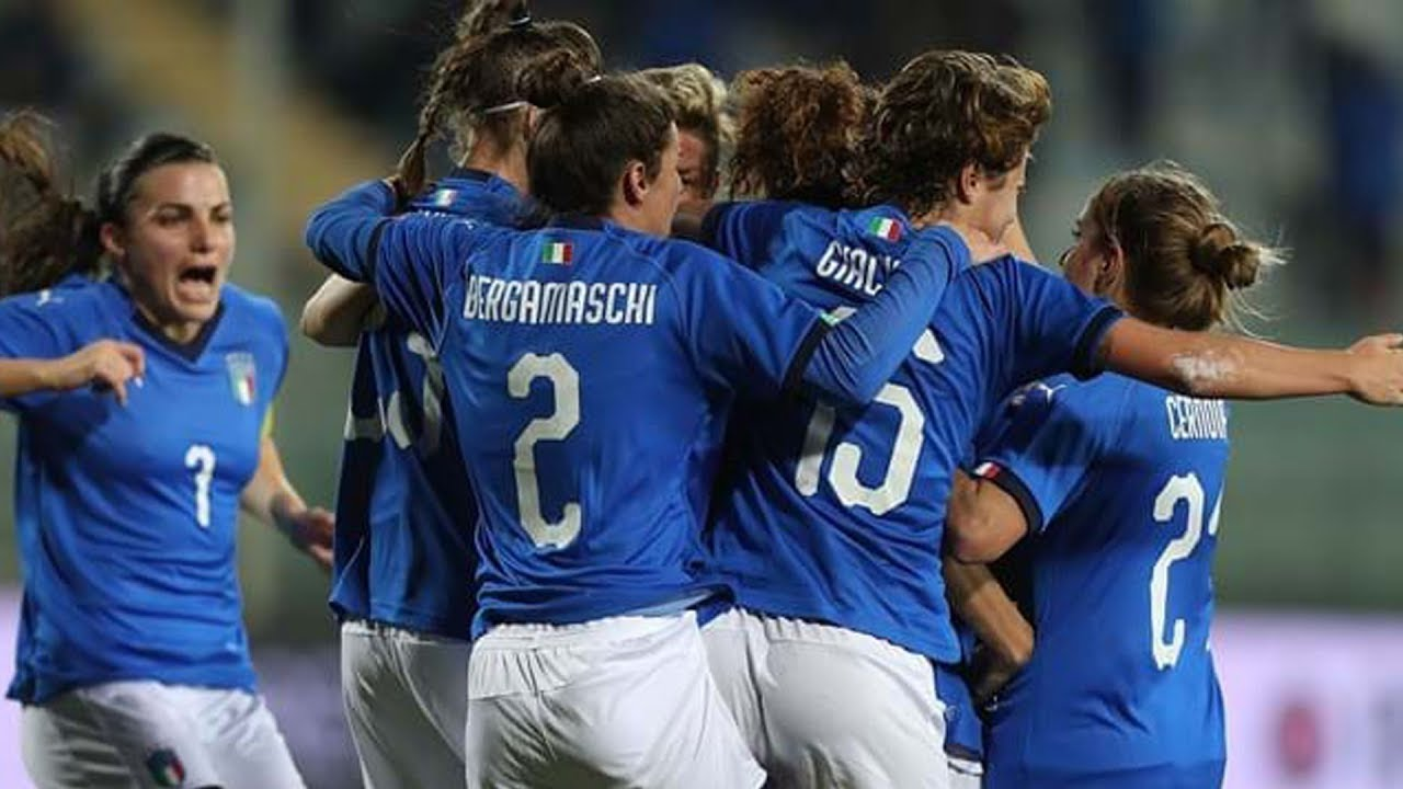 Italy-Chile 2-1
