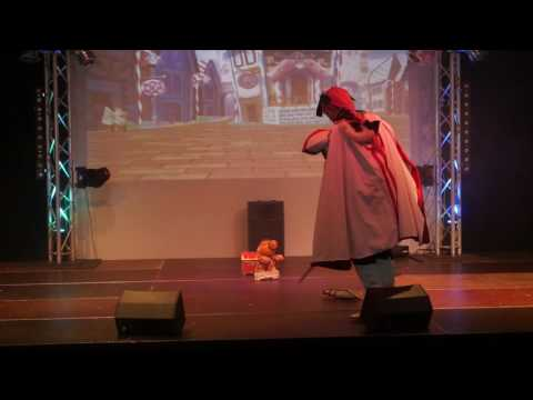 related image - Japan Party 2017 - Cosplay Dimanche - 11 -