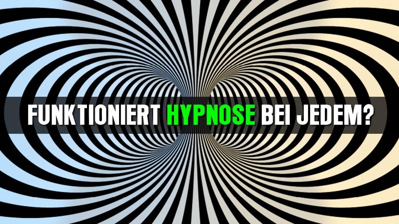 Funktioniert Hypnose Bei Jedem