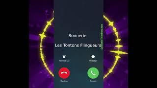 Sonnerie Les Tontons Flingueurs mp3 gratuite pour telephone - SonnerieTelephone