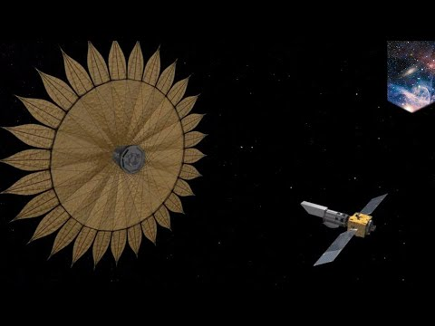 NASA to use Starshade technology to hunt for new exoplanets - TomoNews