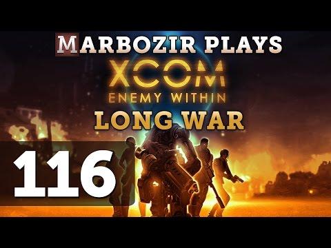 XCOM Long War Let's Play Impossible - Part 116
