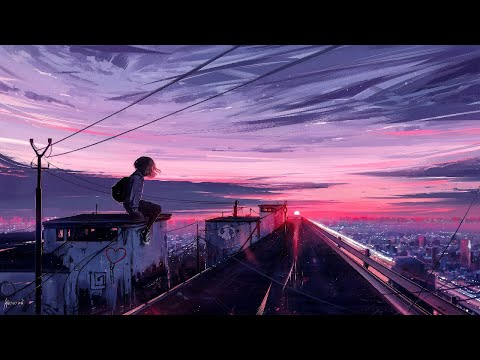 24/7 lofi hip hop  - beats to chill - relax