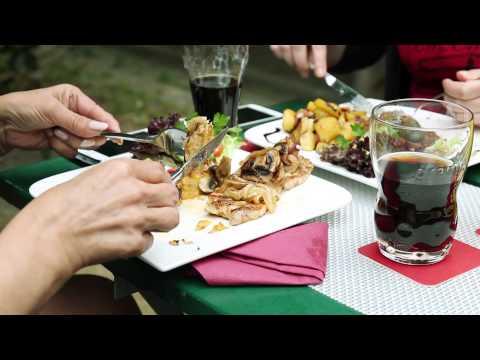 Restaurant Gasthof Meyerdierks in Ottersberg bei Bremen