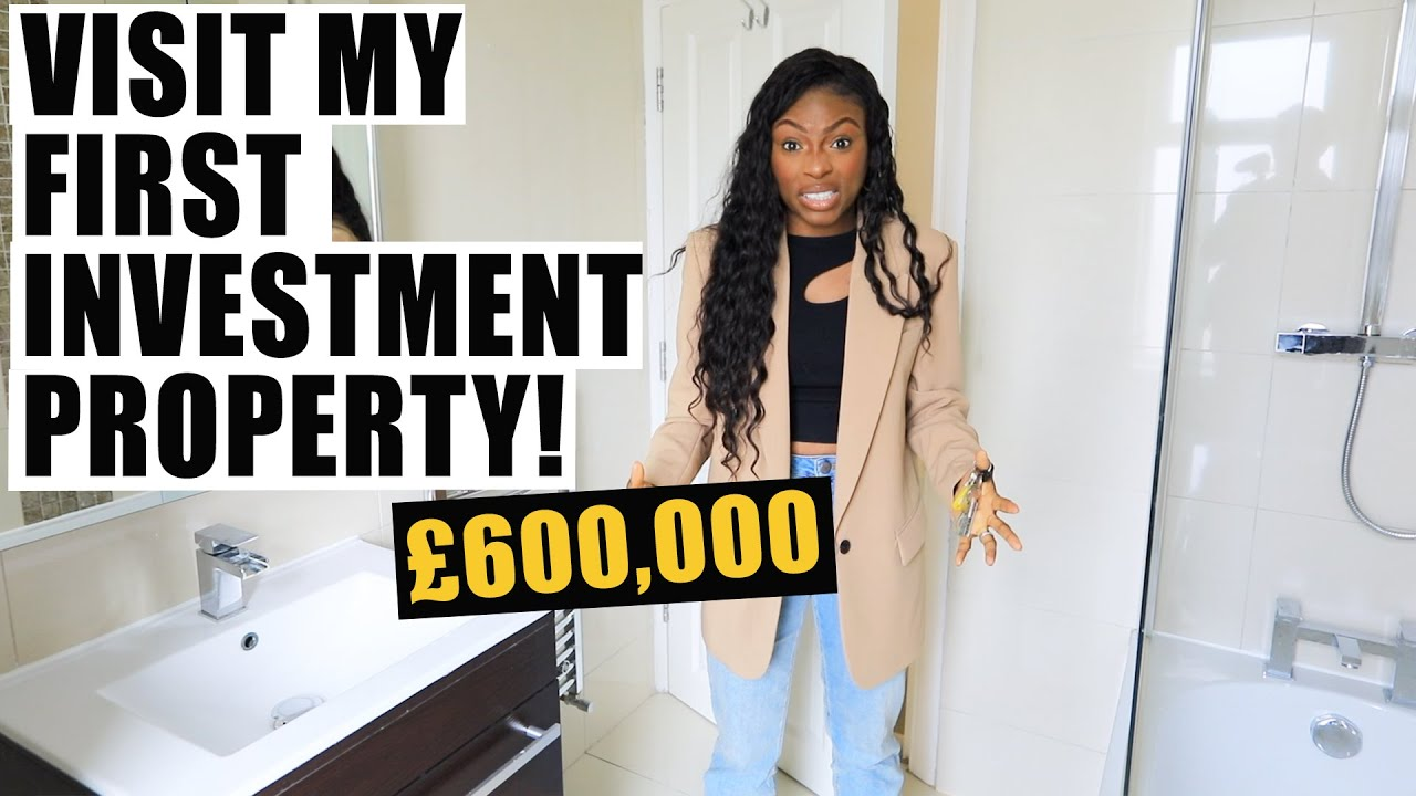 Visit my $600,000 investment property, where the tenants have just left  -  DAY IN THE LIFE