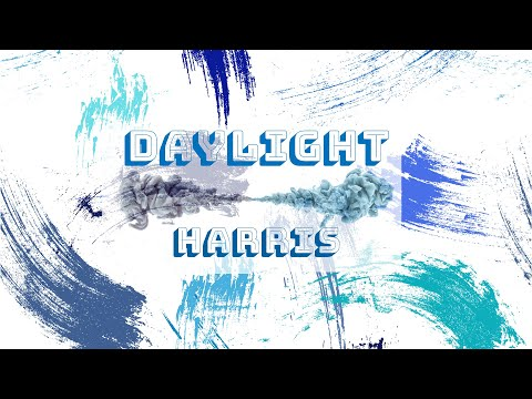 Harris | Daylight Beat | Free Type Beats | Instrumental | Type Beats 2020 | Hip-Hop Guitar Piano