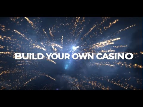 SoftGamings - Build Your Own Casino