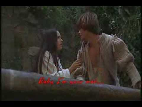 Romeo & Juliet: Don't Fear the Reaper