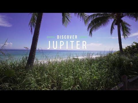 Discover Jupiter, Florida   The Palm Beaches